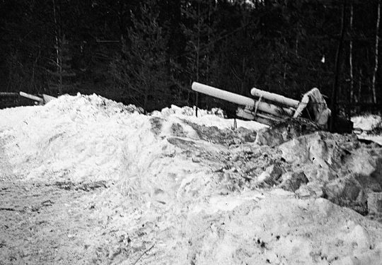 Leichte Feldhaubitze leFH 18 10,5 cm (Rheinmetall)