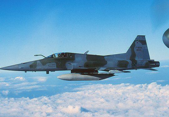 Brasilianische Luftwaffe / Força Aéra Brasileira Northrop F-5E Tiger