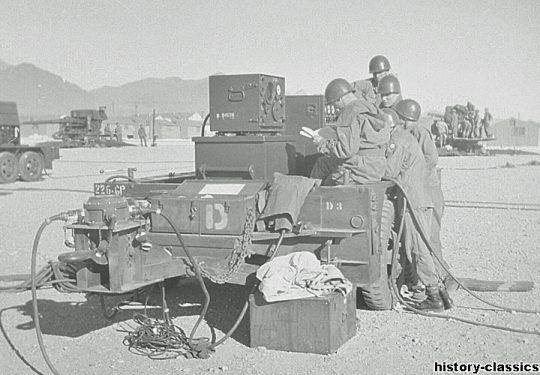 Super Schwere Flugabwehrkanone USA M1 120 mm / Super Heavy Anti Aircraft Gun