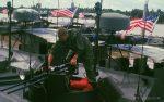 USA Vietnam-Krieg / Vietnam War - PBR Patrol Boat River - Mark I / Mk I