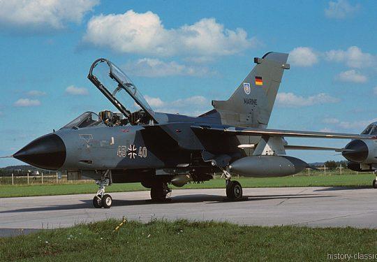Bundeswehr Deutsche Marine Panavia Tornado