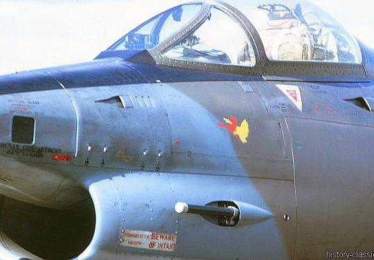 Bundeswehr Luftwaffe Fiat G.91