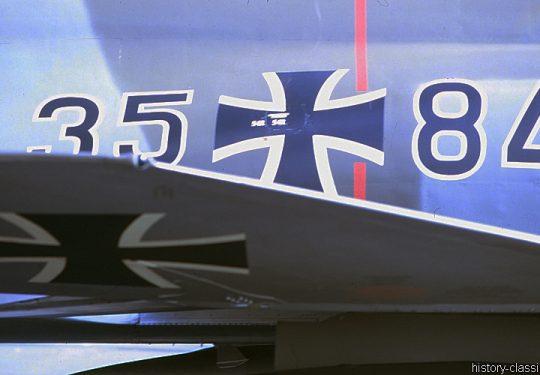 Bundeswehr Luftwaffe McDonnell Douglas F-4E Phantom II