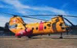RCAF Royal Canadian Air Force Boeing Vertol CH-113 Labrador