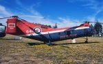 RCAF Royal Canadian Air Force Piasecki CH-125 / H-21A