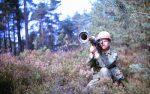 US ARMY / United States Army Bazooka M20