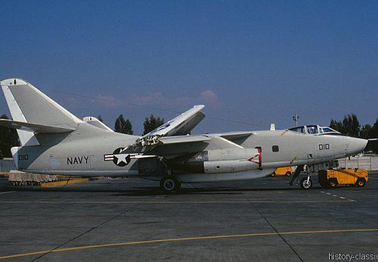 US NAVY / United States Navy Douglas A3D-2Q (EA-3B) Skywarrior