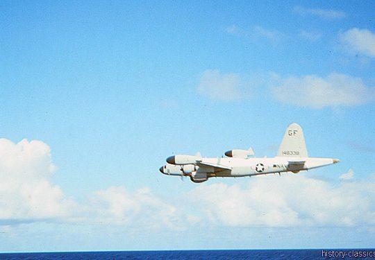 US NAVY / United States Navy Lockheed P2V-7S (SP-2H) Neptune