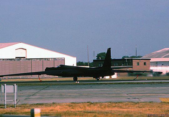 USAF United States Air Force Lockheed U-2