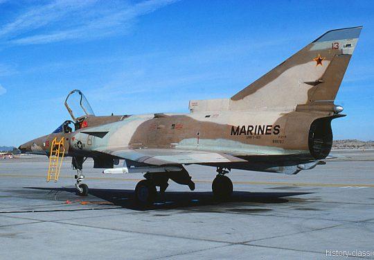 USMC United States Marine Corps Israel Aircraft Industries F-21A Lion / Kfir