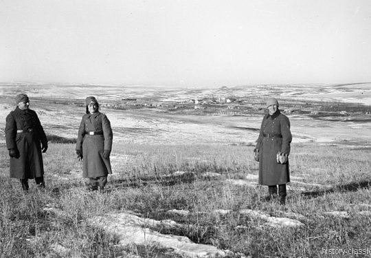 Wehrmacht Heer - Unendliche Weiten in und an der Ostfront