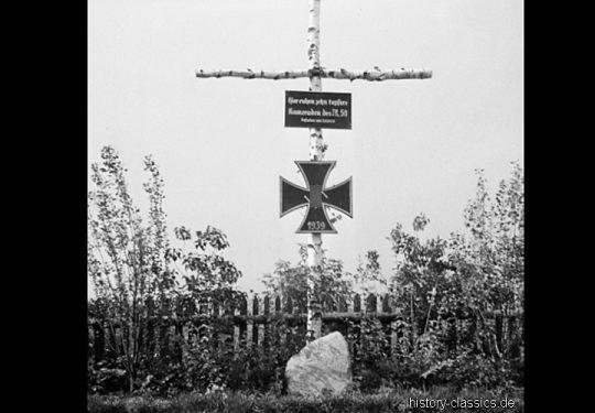 Wehrmacht Kriegsgräber - 03.09.1939