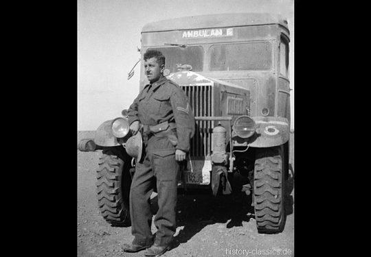 Uniformen Großbritannien / Uniforms Great Britain 1940`s