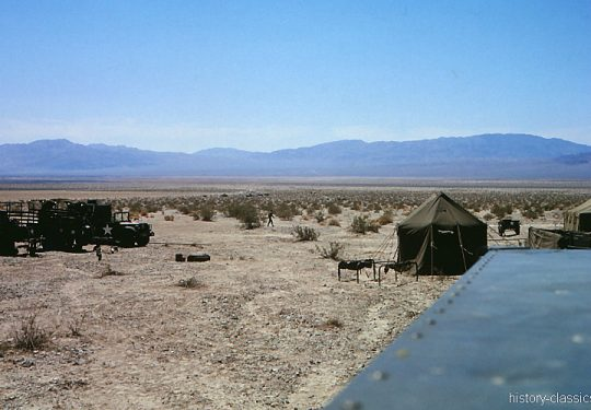 US ARMY / United States Army - Ausbildung / Military Training