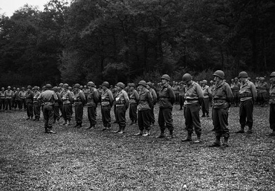 Uniformen USA / Uniforms United States - 1940`s - Pioniere / Engineer