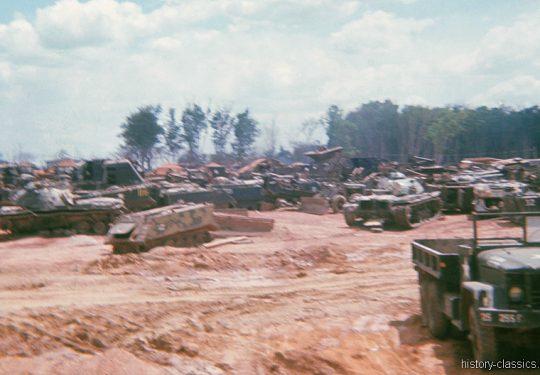 USA Vietnam-Krieg / Vietnam War - VICTIMS
