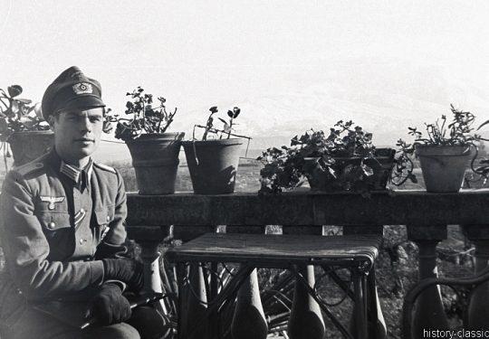 2. Weltkrieg Wehrmacht Heer Europa – Italien