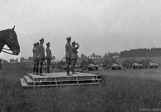 Wehrmacht Heer Kfz.81 Krupp-Protze