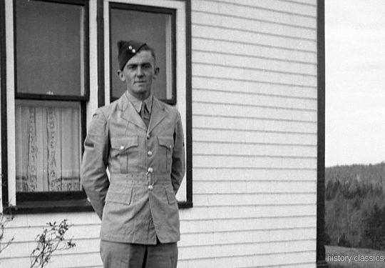 Kanada Uniformen / Candada Uniforms 1940`s