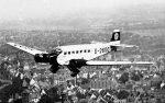 Lufthansa Junkes Ju 52 - D-2600