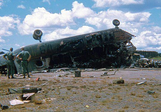 USA Vietnam-Krieg / Vietnam War - VICTIMS - Boeing   CH-47 Chinook