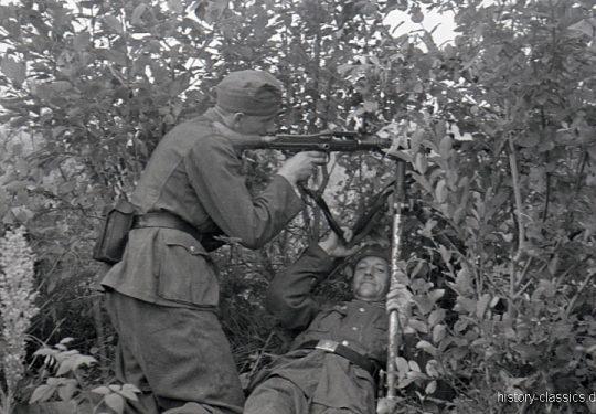 Wehrmacht Heer Maschinengewehr MG 34