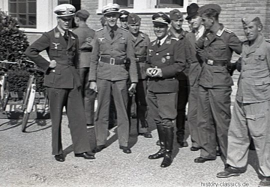 Wehrmacht Luftwaffe Junkes Ju 52