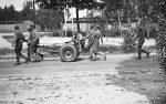 2. Weltkrieg Wehrmacht Heer Europa – Einmarsch und Besetzung Frankreich
