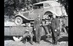 Wehrmacht Heer / Luftwaffe Fahrzeuginstandhaltung