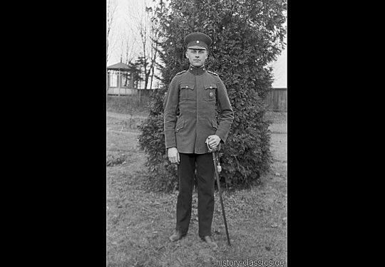 1. Weltkrieg Deutsches Heer – Uniformen