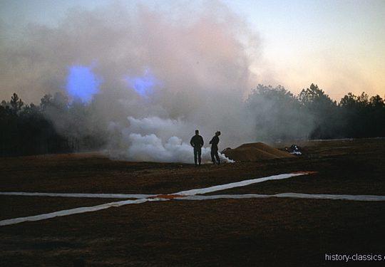 USA Vietnam-Krieg / Vietnam War - 935TH MED DET K O Vietnam - Training