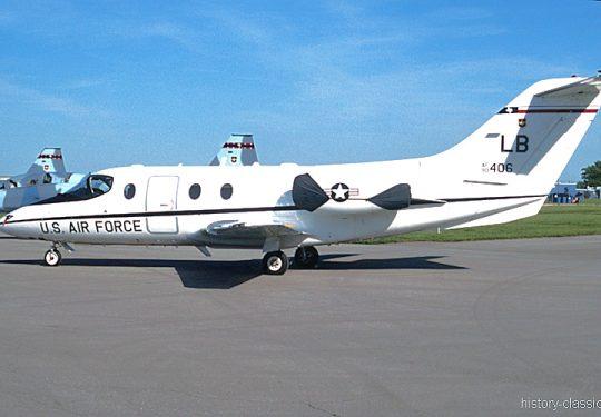 USAF United States Air Force Raytheon T-1 Jayhawk