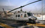 USMC United States Marine Corps Bell UH-1N Twin Huey