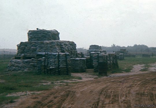 USA Vietnam-Krieg / Vietnam War – CAMP gemischt