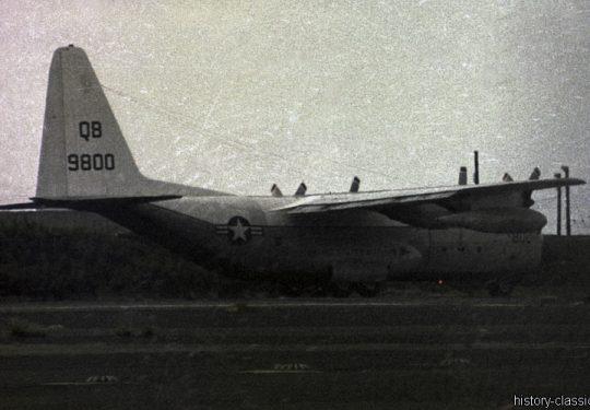USMC United States Marine Corps Lockheed C-130 Hercules