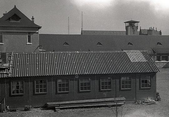 Wehrmacht Luftwaffe Ausbildung Soldaten / Landser - German Air Force Training / Military School