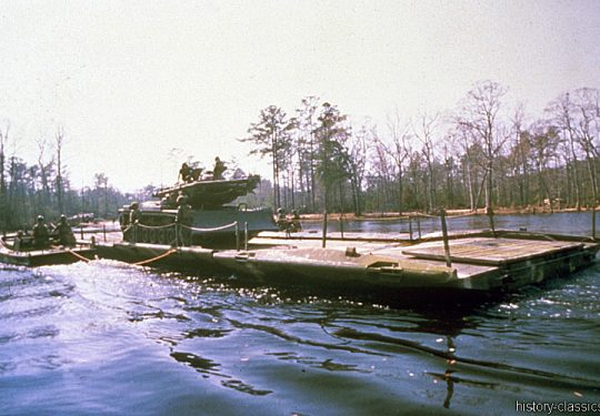 US ARMY Pioniere / Engineers - Post War