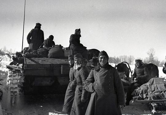 Wehrmacht Heer Sturmgeschütz III StuG III Ausf. B