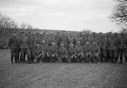 Uniformen Wehrmacht Heer / Uniforms Wehrmacht German Army