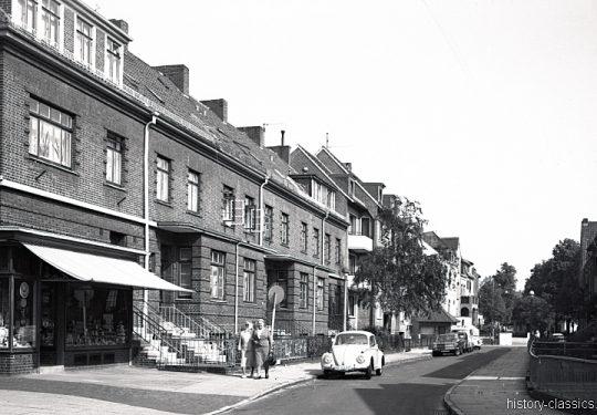 Deutsche PKW 50er/ 60er