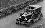 Morris Oxford 6 LA Saloon 1927