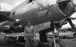 USAF United States Air Force Martin B-26 Marauder