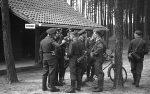 Wehrmacht Luftwaffe Ausbildung Fliegerhorst Berlin Staaken Manöver Oranienburg