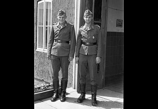 Wehrmacht Luftwaffe Ausbildung Fliegerhorst Berlin Staaken