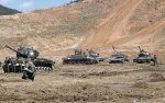 US ARMY / United States Army schwerer Kampfpanzer / Heavy Tank M26 Pershing