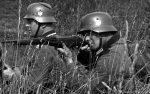 Wehrmacht Karabiner Berthier M1916