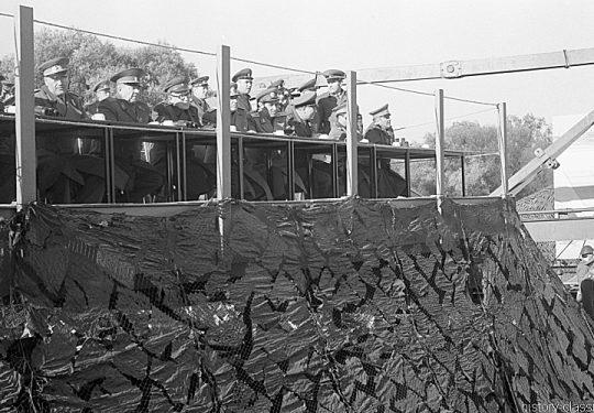 Deutsche Reichsbahn - Eisenbahnbaupioniere der NVA