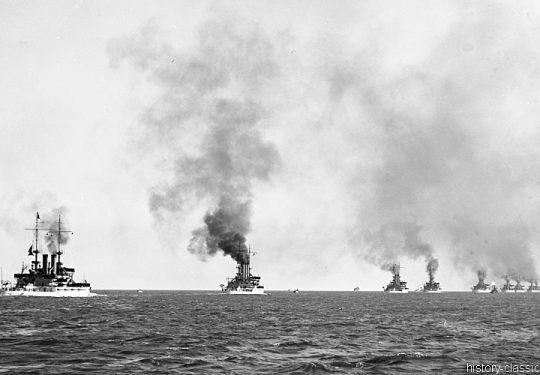 US NAVY / United States Navy Schlachtschiffe / Battleships 1910s / 1920s