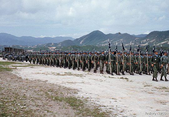 2. US-Infanteriedivision / 2nd Infantry Division