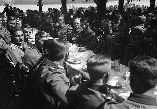 Wehrmacht Luftwaffe Ausbildung